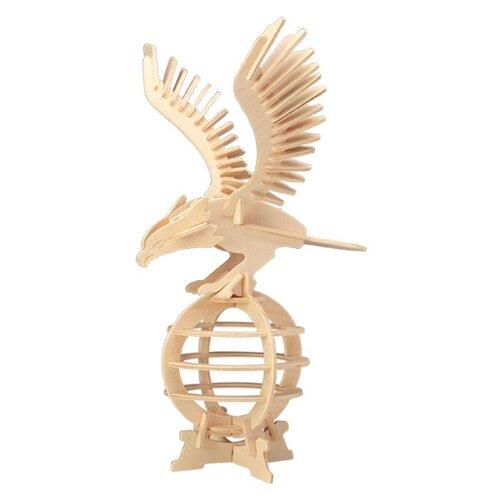 Купить Сборная модель Чудо-Дерево Орел (E008), Сборные модели