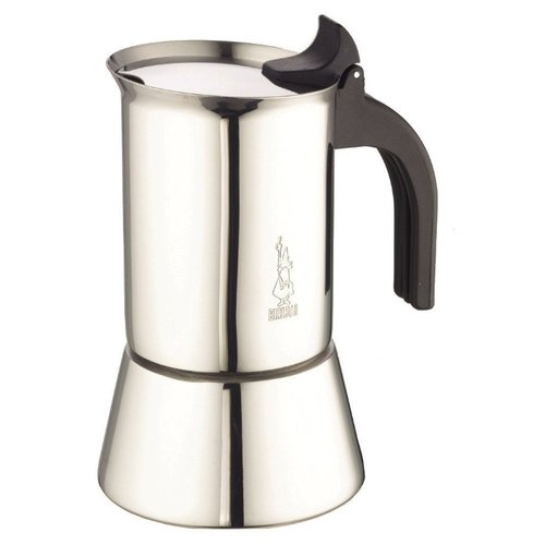 Кофеварка Bialetti Venus 1683 (6 чашек) серебристый