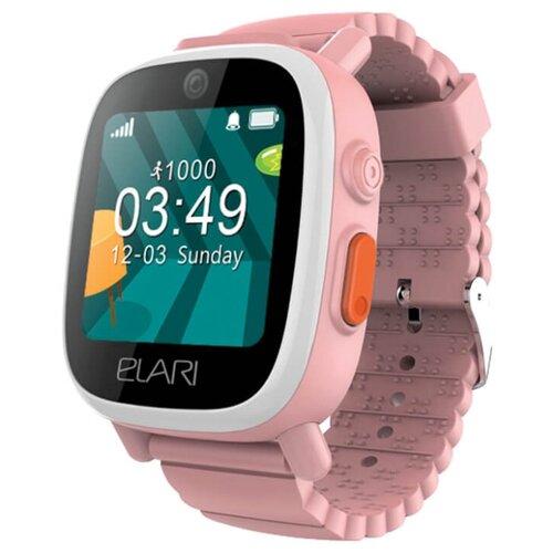 Купить Часы Elari FixiTime 3 розовый