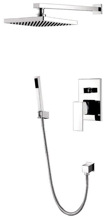 Верхний душ Raiber R9505
