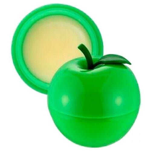 TONY MOLY Бальзам для губ Mini Green appleДля губ<br>