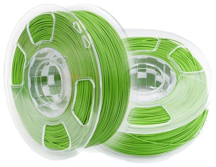 PLA HP пруток U3Print 1.75 мм травянисто-зелёный