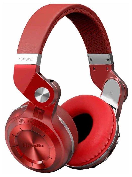 Беспроводные наушники Bluedio T2+ — купить по выгодной цене на Яндекс.Маркете