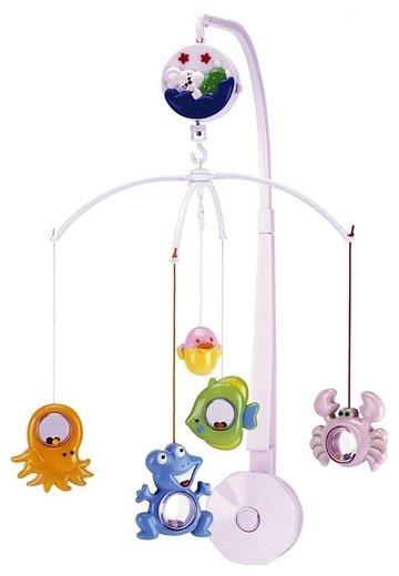 Механический мобиль Canpol Babies Водный мир (2/907)
