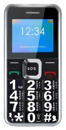 Телефон Ginzzu MB501
