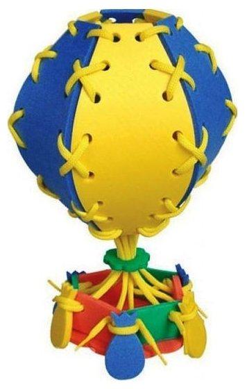 Шнуровка Флексика Воздушный шар (45453)