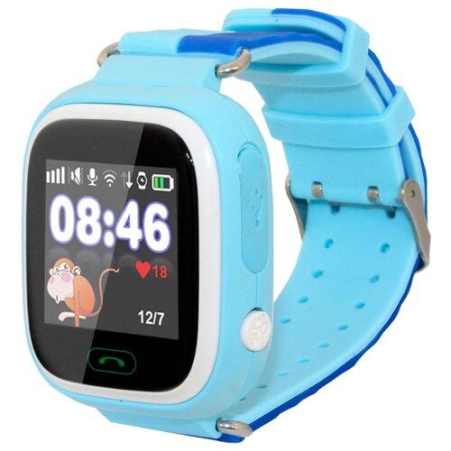 Часы Ginzzu GZ-505 голубой