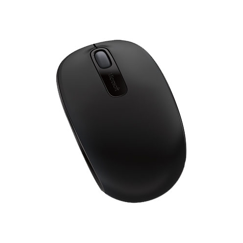 Мышь Microsoft Wireless Mobile Mouse 1850 U7Z-00004 Black USB