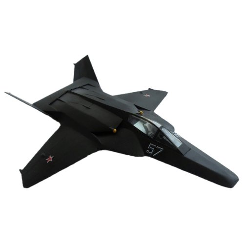 Купить Сборная модель Моделист Советский самолет-невидимка М-37 (ПН207247) 1:72, Сборные модели