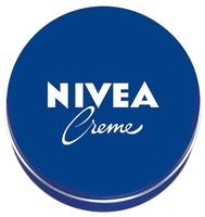 Nivea Creme Универсальный увлажняющий крем для лица и тела