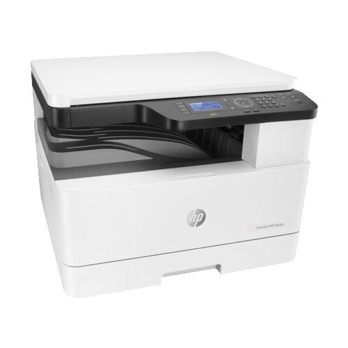 МФУ HP LaserJet MFP M436n, белый