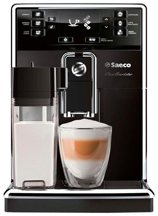 Кофемашина Saeco HD 8925