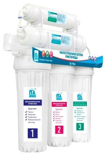 Фильтр ITA Filter ОНЕГА 5-СТ Умягчающий