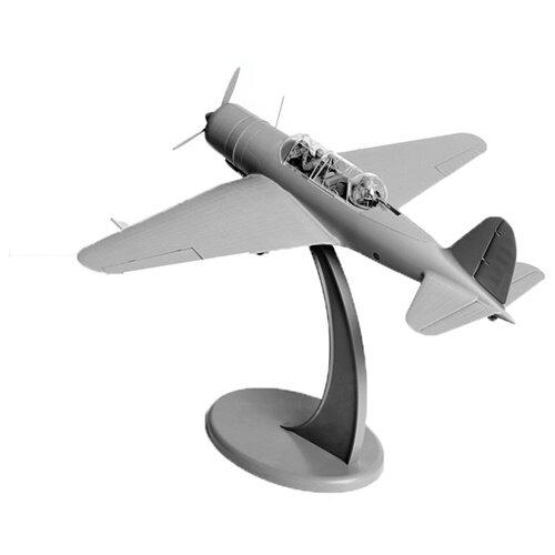 Купить Сборная модель ZVEZDA Советский бомбардировщик Су-2 (4805) 1:48, Сборные модели