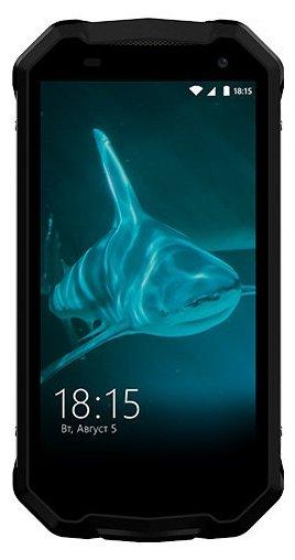 BQ Смартфон BQ BQ-5003L Shark Pro