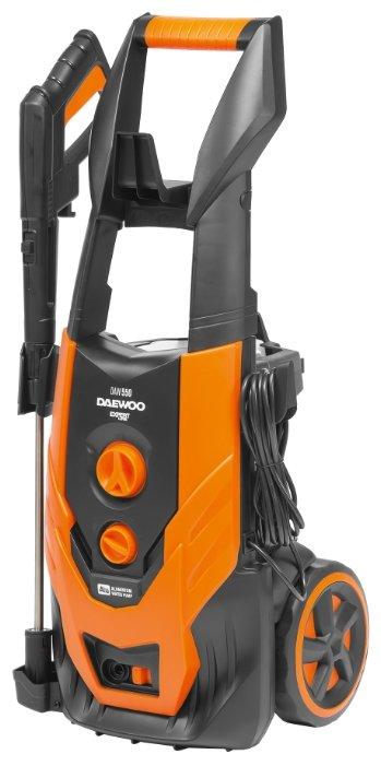 Daewoo Power Products DAW-550