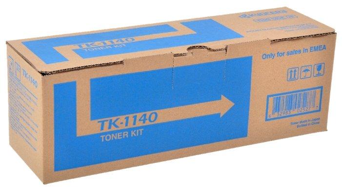 Картридж KYOCERA TK-1140