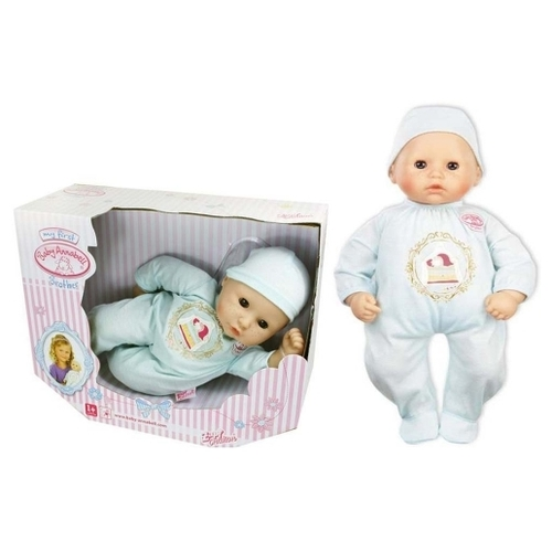 Кукла Zapf Creation Baby Annabelle 36 см 791-974
