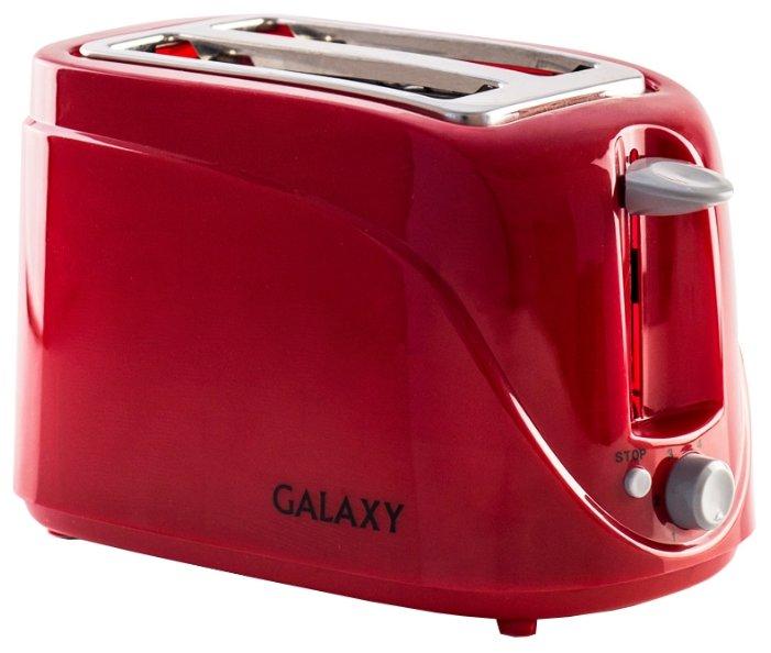 Galaxy Тостер Galaxy GL2902 (2016)