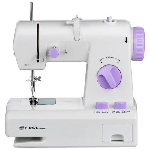 Швейная машина FIRST AUSTRIA FA-5700-1 PurpleШвейные машины<br>