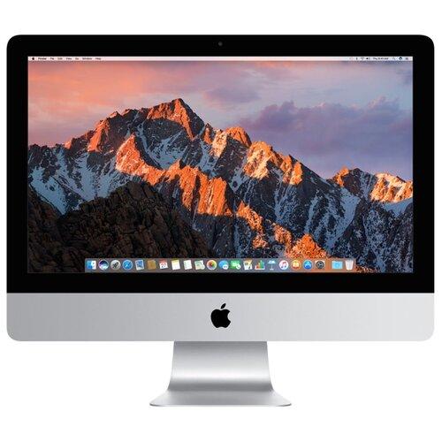 цена на Моноблок Apple iMac (Retina 4K, середина 2017 г.) Intel Core i5-7500/8 ГБ/1024 ГБ/AMD Radeon Pro 560/21.5