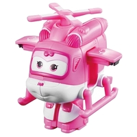 Трансформер Auldey SUPER WINGS Диззи