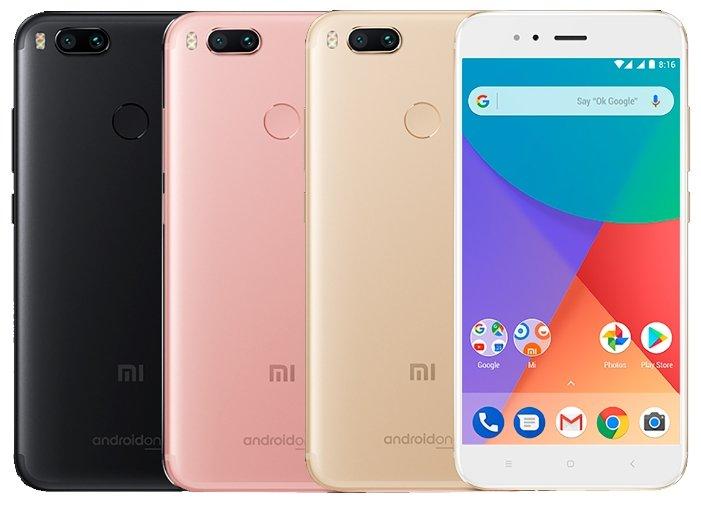 Купить Xiaomi Mi A1 32GB