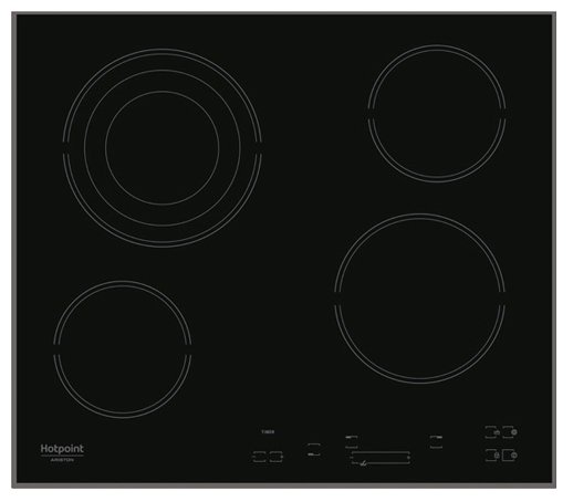Hotpoint-Ariston HAR 643 TF