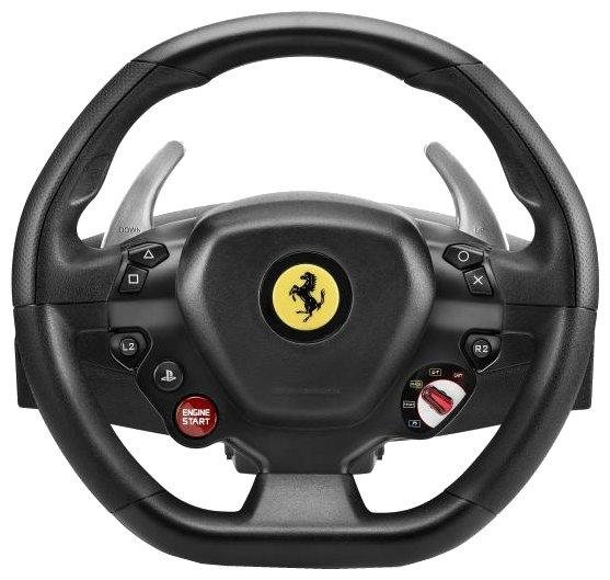 Thrustmaster Руль Thrustmaster T80 Ferrari 488 GTB Edition