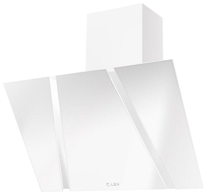 LEX Ori 600 White