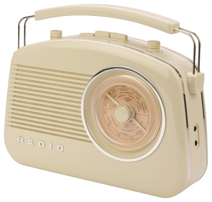 Радиоприемник Konig HAV-TR800