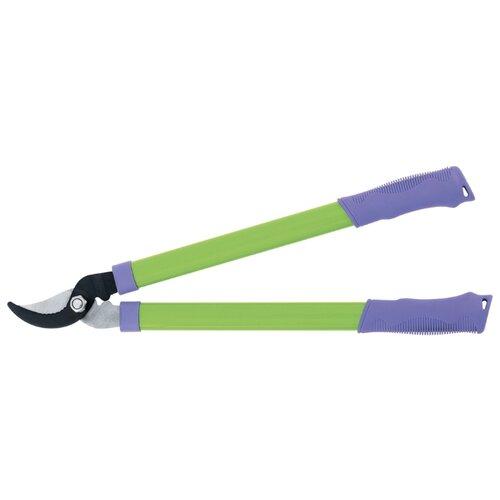 Сучкорез PALISAD 60570 зеленый/фиолетовый