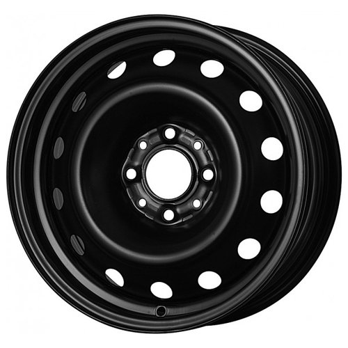 Фото - Колесный диск Magnetto Wheels 14003 5.5x14/4x98 D58.5 ET35 Black pdw n one 8 5x19 5x112 d66 6 et35 m_u4b