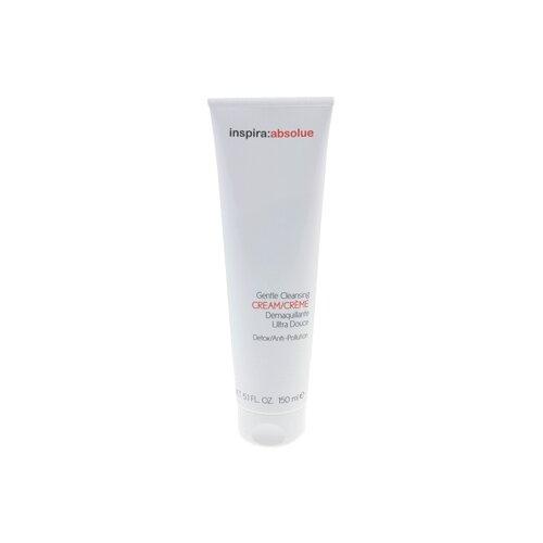 Inspira Cosmetics крем нежный очищающий 3 в 1 Inspira:Absolue, 150 мл