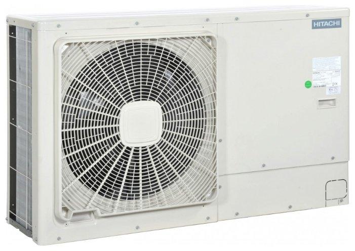 Тепловой насос Hitachi RASM-3VNE