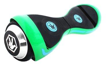 Гироскутер Hoverbot Фиксиборд Верта (Зеленый)
