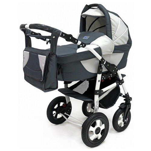 Купить Универсальная коляска Teddy Serenade PCO-F (3 в 1) 09, Коляски