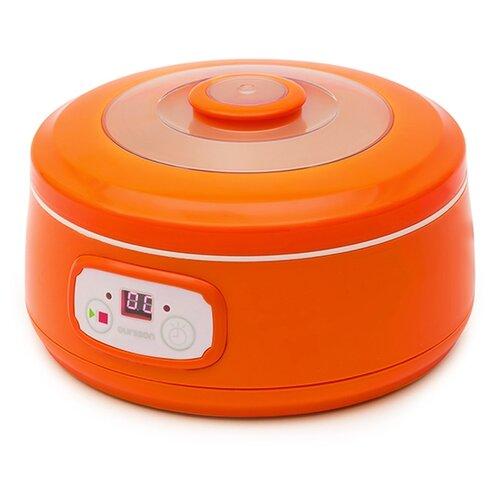 Йогуртница Oursson FE1502D оранжевый