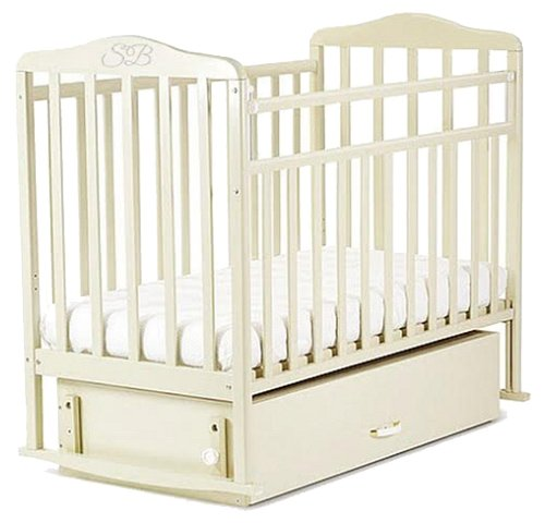 Кровать SWEET BABY Luciano