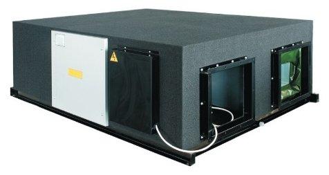 Вентиляционная установка Chigo QR-X40DS