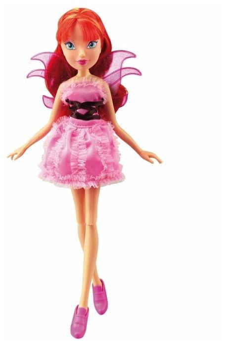 Кукла Winx Club Магическая лаборатория 28 см IW01231500