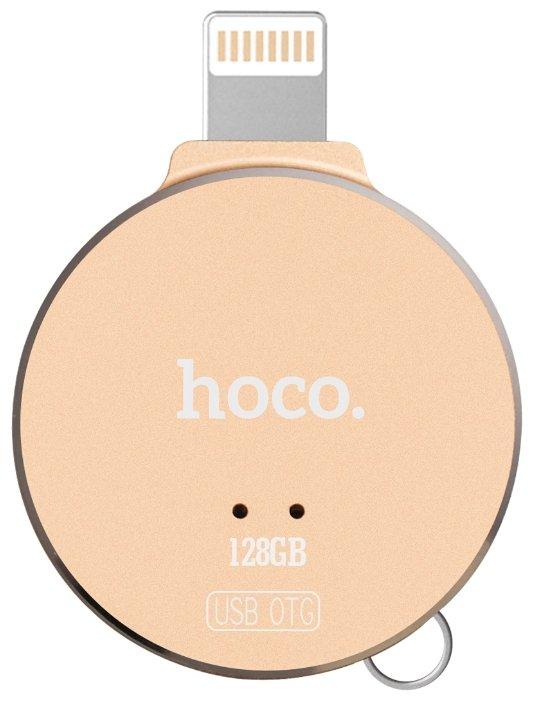 Флешка Hoco UD1 128GB