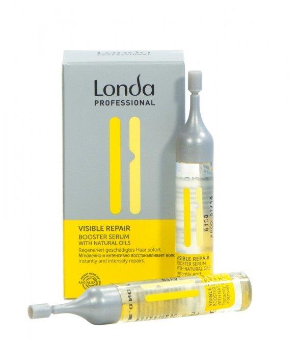 Londa Professional VISIBLE REPAIR Сыворотка для поврежденных волос — купить по выгодной цене на Яндекс.Маркете