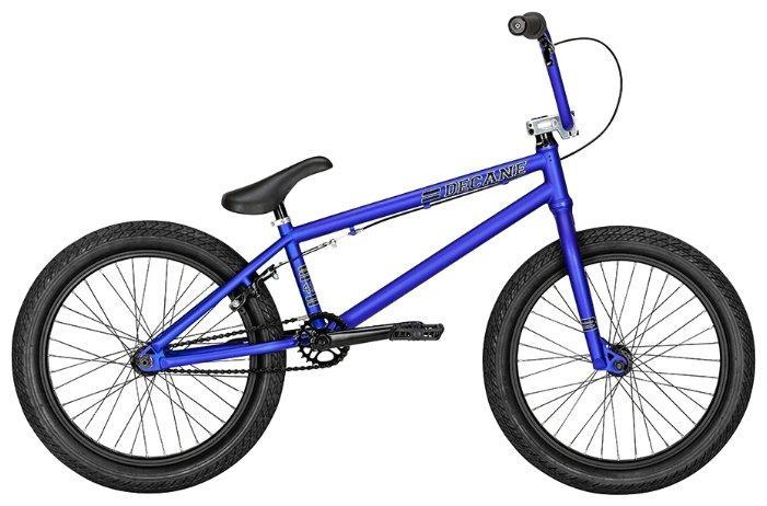 Велосипед BMX BULLS Decane (2016)
