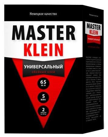 Клей для обоев Master Klein Универсальный