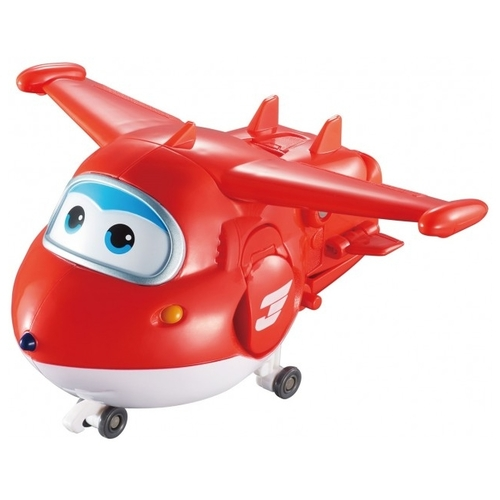 Самолет Auldey Super Wings Джетт (YW710710)