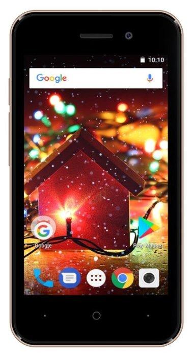 Смартфон DIGMA HIT Q401 3G
