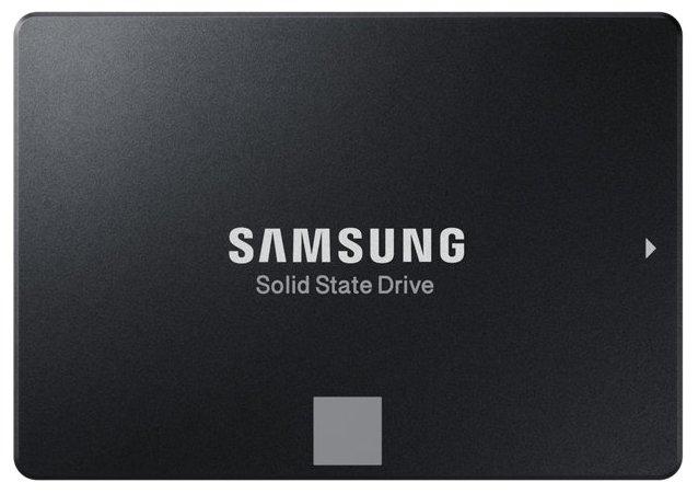 Твердотельный накопитель Samsung MZ-76E500BW
