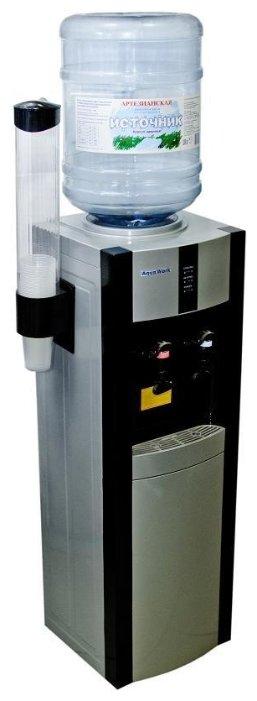 Кулер для воды напольный Aqua Work 16-L/EN