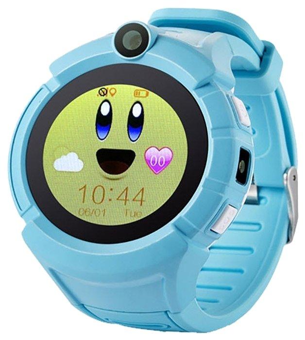Smart Baby Watch Часы Smart Baby Watch Q360